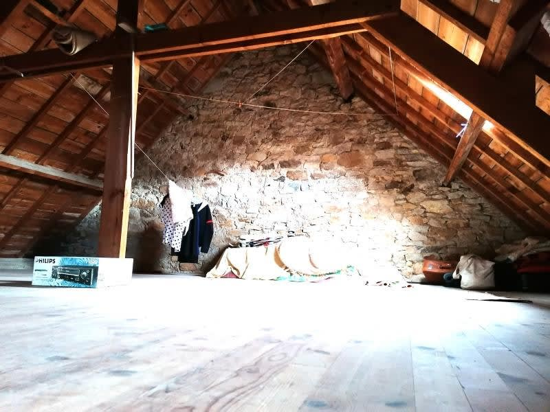 Sale house / villa Lannilis 175000€ - Picture 9