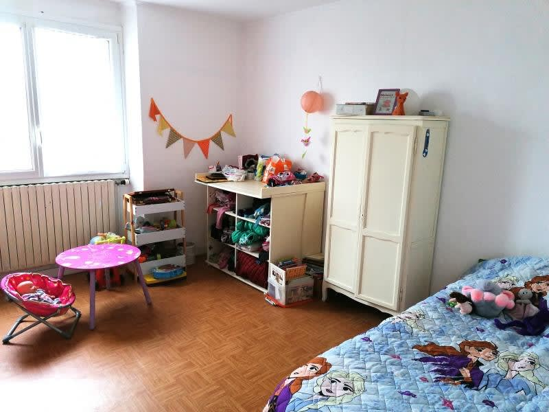 Sale house / villa Plouider 165000€ - Picture 7