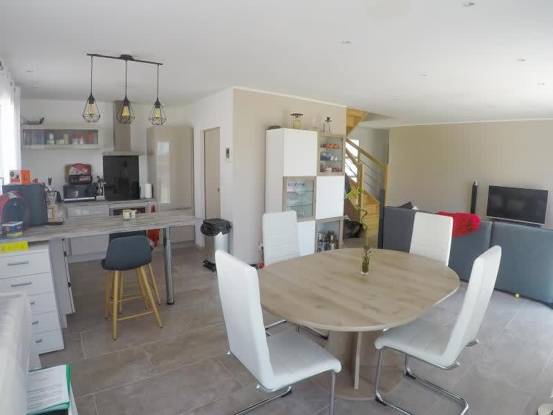 Sale house / villa Lannilis 267000€ - Picture 3