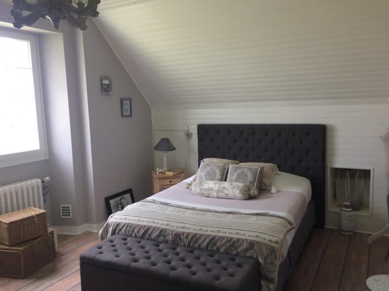 Sale house / villa Lannilis 222000€ - Picture 4