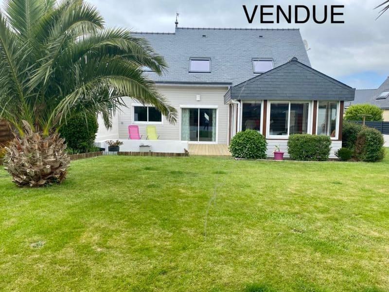 Vente maison / villa Lannilis 273000€ - Photo 1