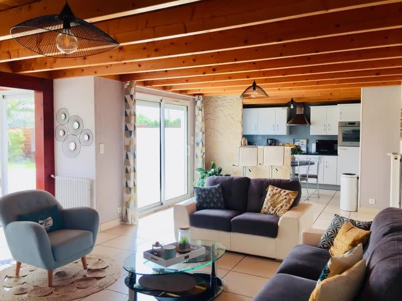 Vente maison / villa Lannilis 273000€ - Photo 3