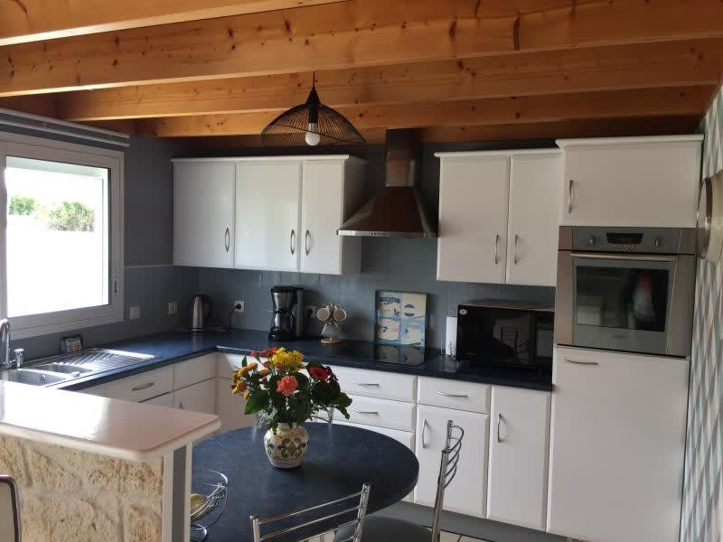 Vente maison / villa Lannilis 273000€ - Photo 5