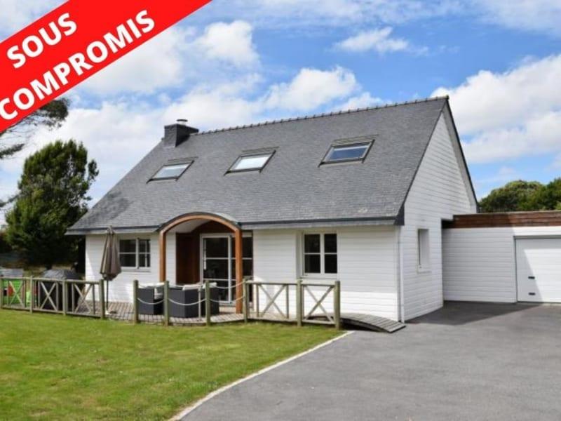 Sale house / villa Lannilis 232000€ - Picture 1