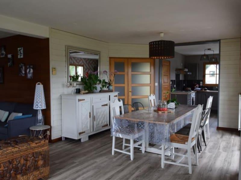 Sale house / villa Lannilis 232000€ - Picture 2