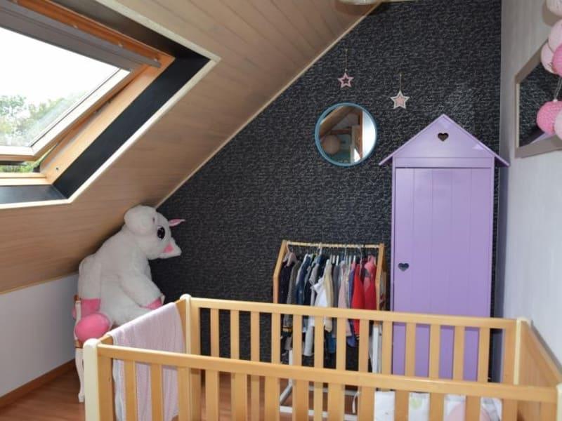 Sale house / villa Lannilis 232000€ - Picture 6