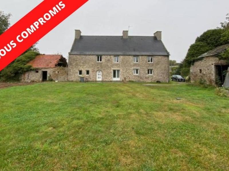 Sale house / villa Guisseny 253200€ - Picture 1