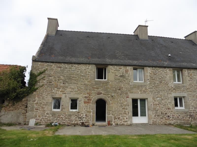 Sale house / villa Guisseny 253200€ - Picture 2
