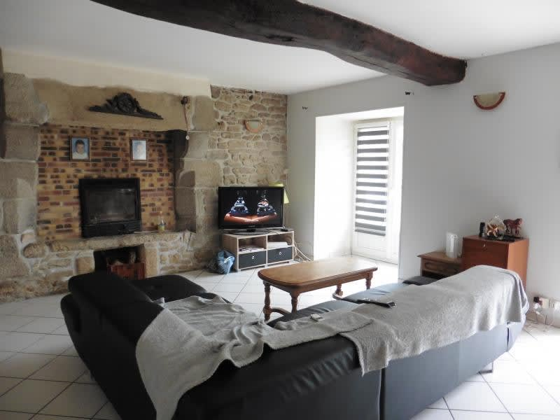 Sale house / villa Guisseny 253200€ - Picture 3