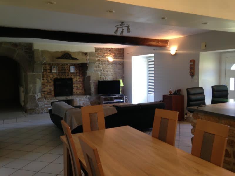 Sale house / villa Guisseny 253200€ - Picture 4