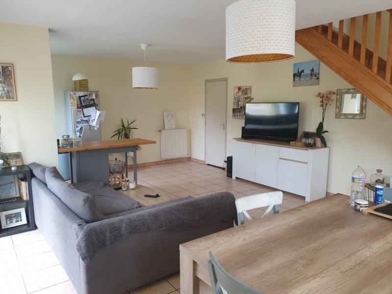 Vente maison / villa Plabennec 162750€ - Photo 1