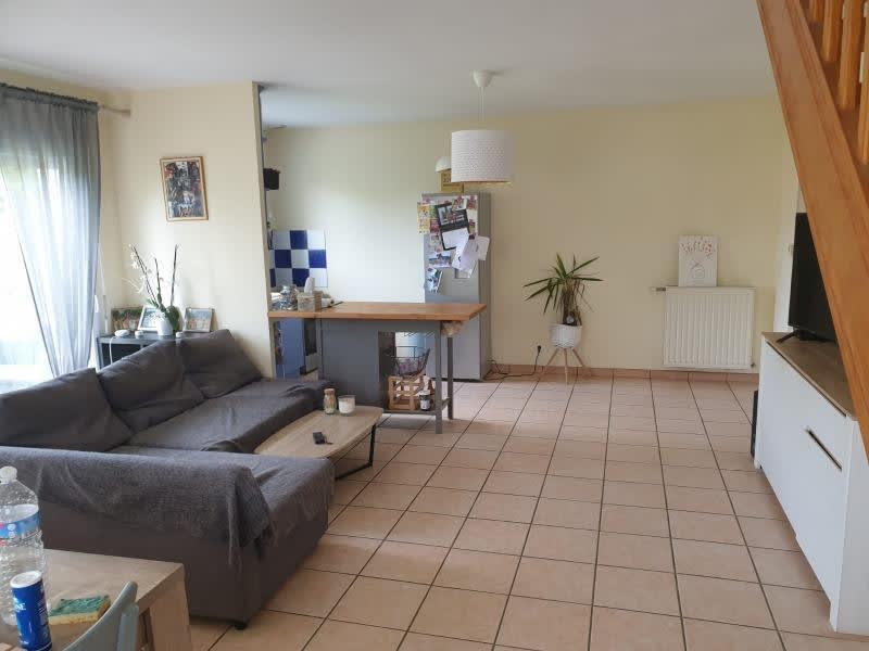 Vente maison / villa Plabennec 162750€ - Photo 2