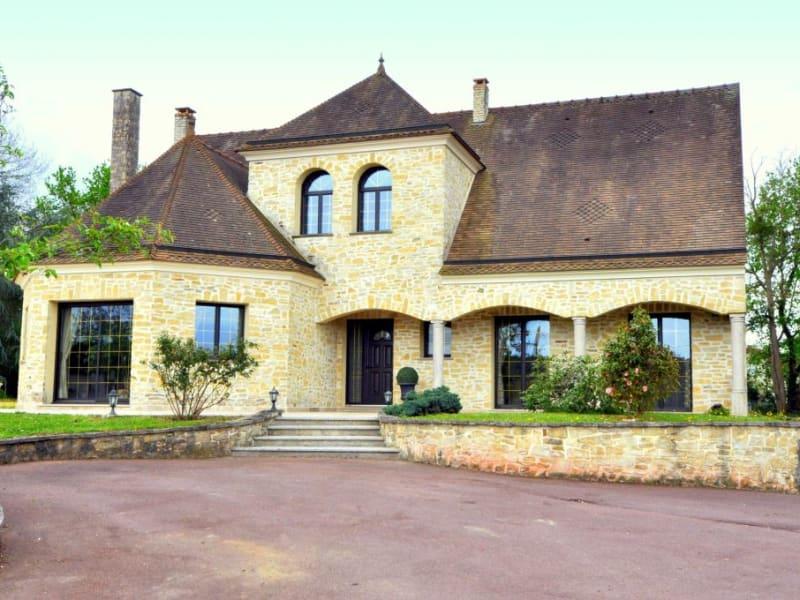 Sale house / villa Fontenay les briis 950000€ - Picture 1