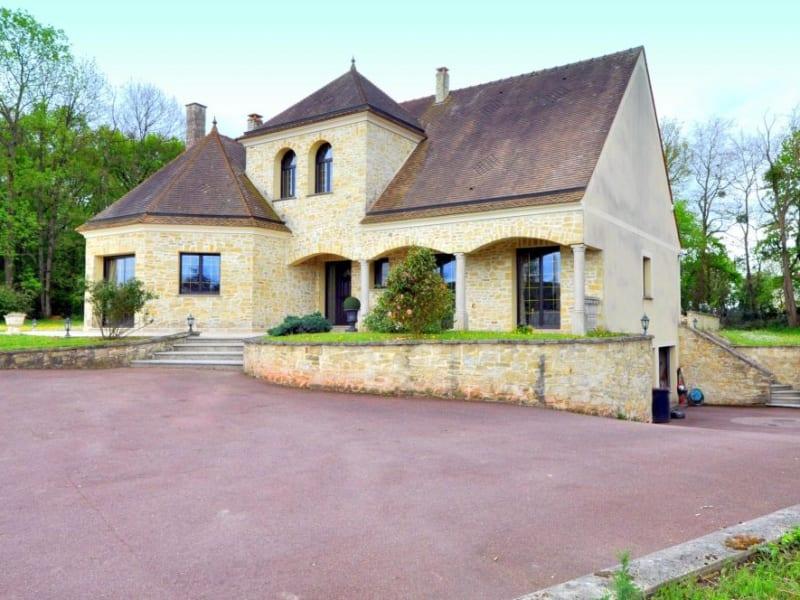 Sale house / villa Fontenay les briis 950000€ - Picture 2