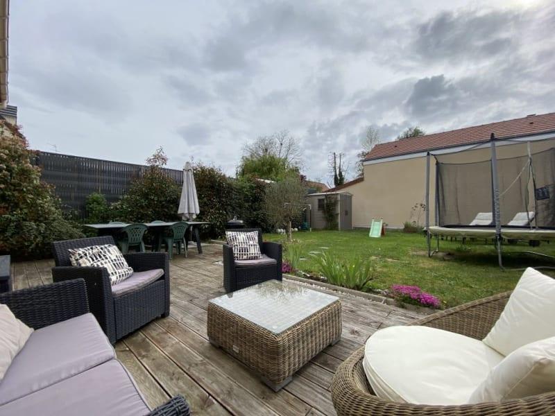 Sale house / villa Fontenay les briis 430000€ - Picture 2