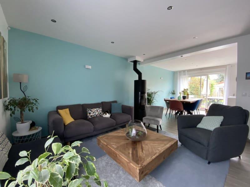 Sale house / villa Fontenay les briis 430000€ - Picture 3