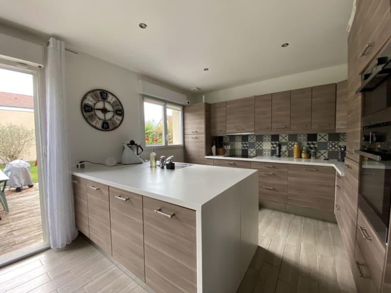 Sale house / villa Fontenay les briis 430000€ - Picture 4