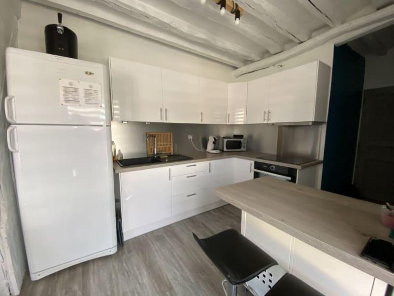 Sale apartment Fontenay les briis 145000€ - Picture 5