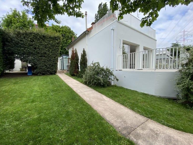 Sale house / villa Palaiseau 630000€ - Picture 1