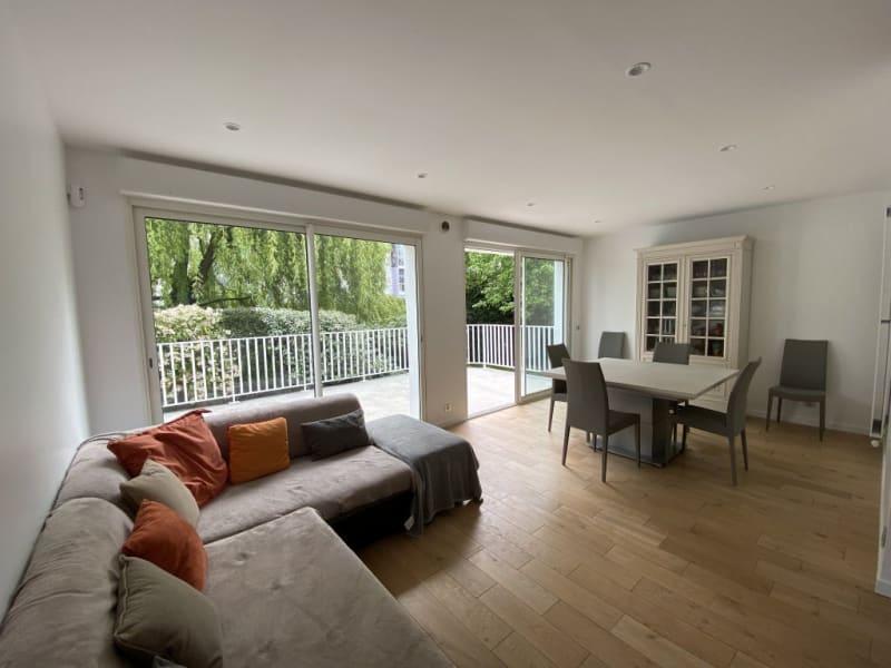 Sale house / villa Palaiseau 630000€ - Picture 4
