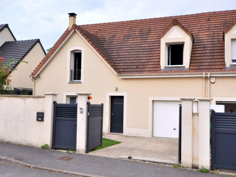 Sale house / villa Briis sous forges 430000€ - Picture 1