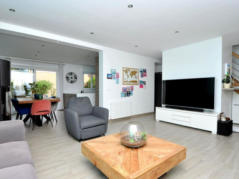 Sale house / villa Briis sous forges 430000€ - Picture 5