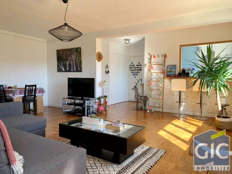 Sale apartment Caen 228000€ - Picture 2