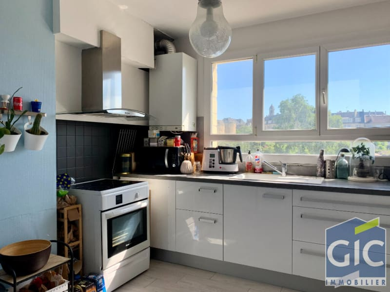 Sale apartment Caen 228000€ - Picture 3
