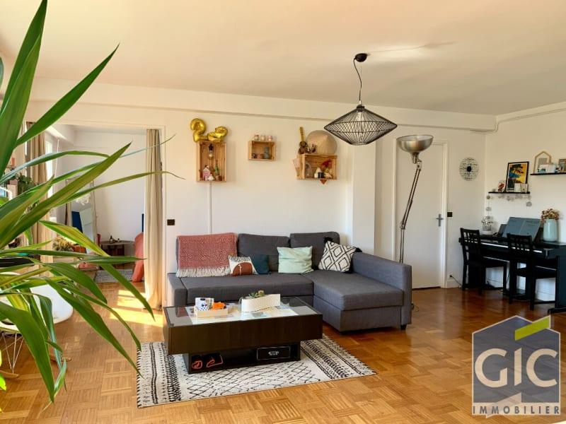Sale apartment Caen 228000€ - Picture 4