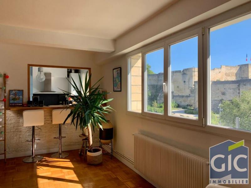 Sale apartment Caen 228000€ - Picture 6
