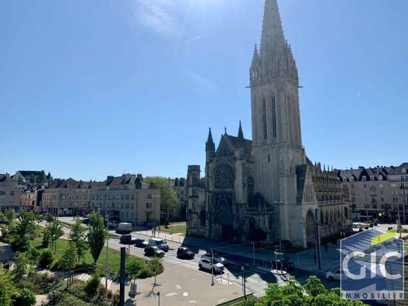 Sale apartment Caen 228000€ - Picture 10
