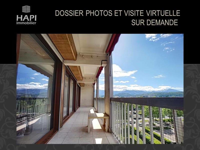 Sale apartment Grenoble 185000€ - Picture 2