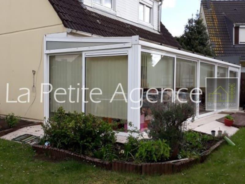 Sale house / villa Montigny-en-gohelle 188900€ - Picture 1