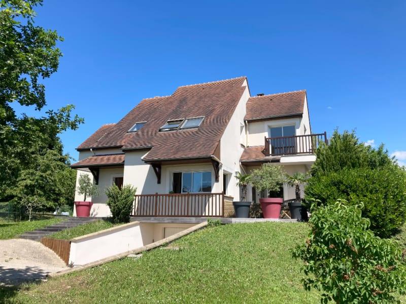 Vente maison / villa Mezy sur seine 580000€ - Photo 1