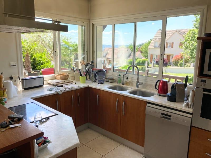Vente maison / villa Mezy sur seine 580000€ - Photo 3