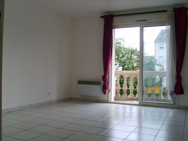 Rental apartment Livry gargan 1310€ CC - Picture 3