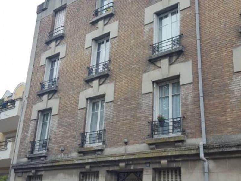 Rental apartment Villemomble 829€ CC - Picture 1