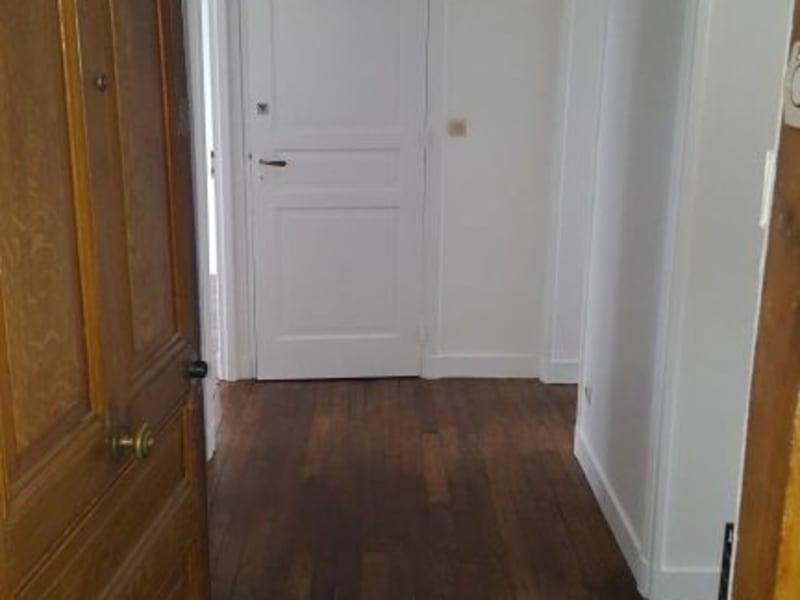 Rental apartment Villemomble 829€ CC - Picture 2