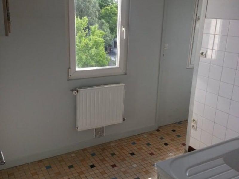 Rental apartment Livry gargan 615€ CC - Picture 4