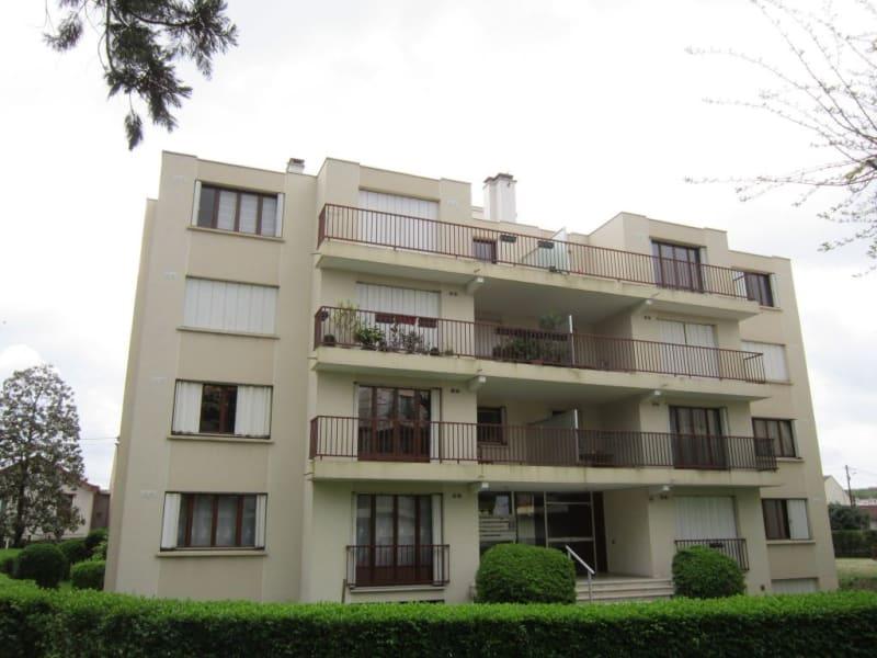 Rental apartment Livry gargan 805€ CC - Picture 1