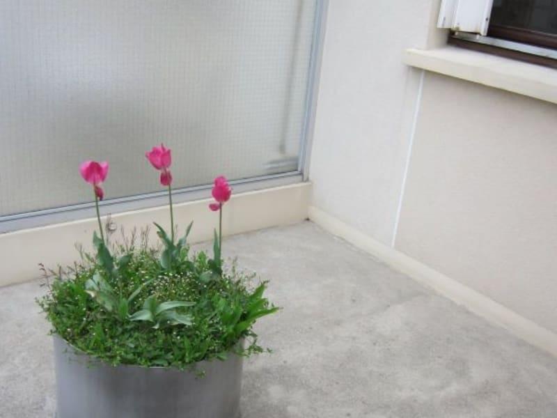 Rental apartment Livry gargan 805€ CC - Picture 3