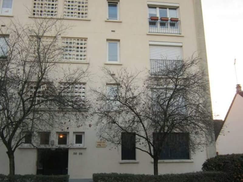 Rental apartment Livry gargan 550€ CC - Picture 1