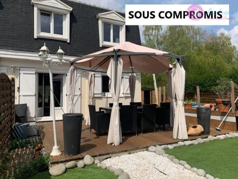 Vente maison / villa Lesigny 326400€ - Photo 1