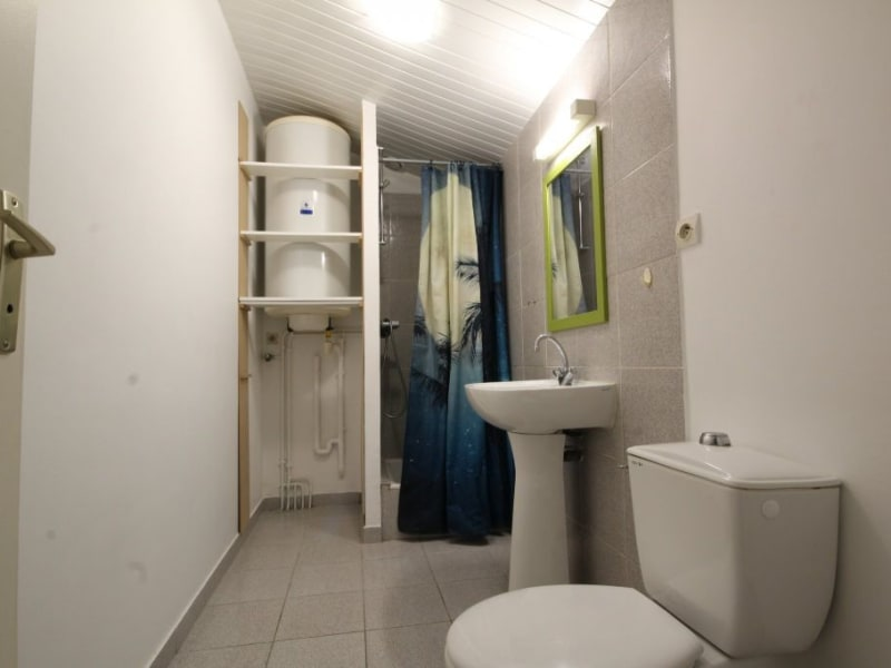 Location appartement Aizenay 399€ CC - Photo 4