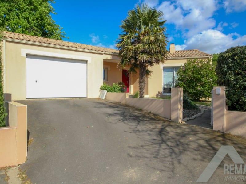 Vente maison / villa Aizenay 335540€ - Photo 1