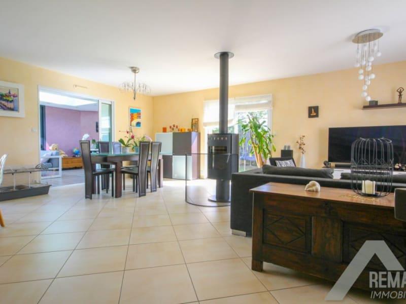 Sale house / villa Aizenay 335540€ - Picture 2
