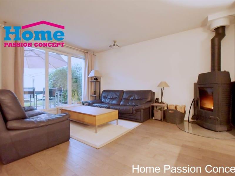 Sale apartment Nanterre 676000€ - Picture 2