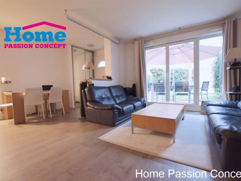 Sale apartment Nanterre 676000€ - Picture 3