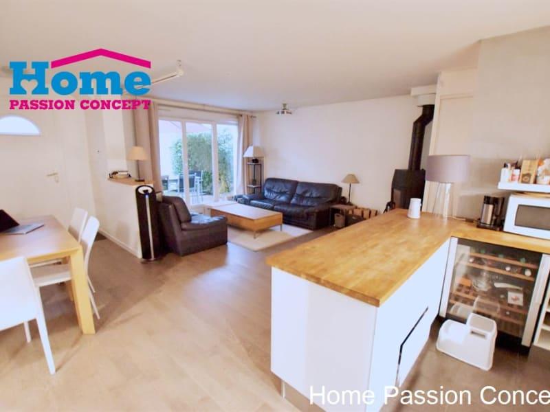Sale apartment Nanterre 676000€ - Picture 5