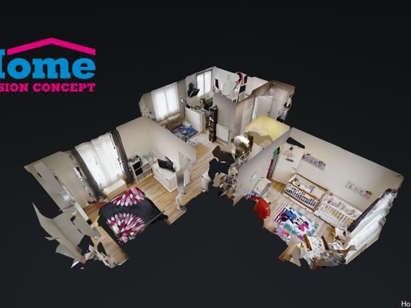 Sale apartment Suresnes 330000€ - Picture 1